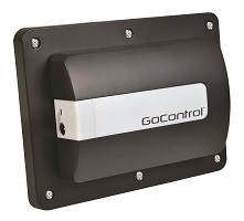 Linear Garage Door Controller